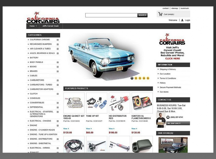 California-Corvairs-Website-Sample