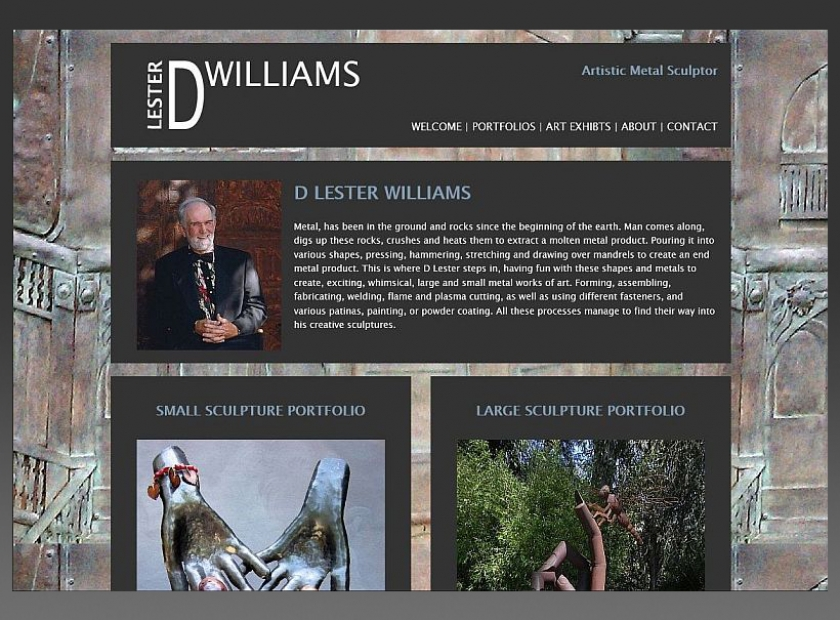 DLesterWilliams-Website-Sample
