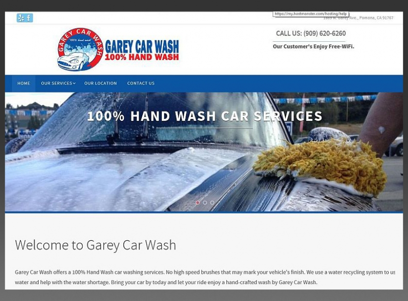 GareyCarWash-Website-Sample