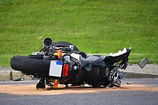 Single Motorcycle Accidents
