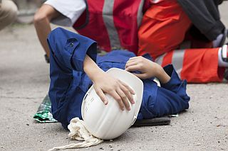 Construction/Worksite Accidents